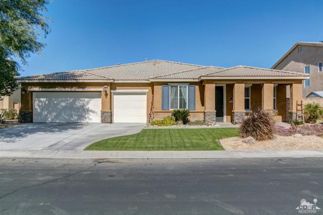 80412 Denton Drive, Indio, CA 92203 (MLS #219005417) :: Brad Schmett Real Estate Group