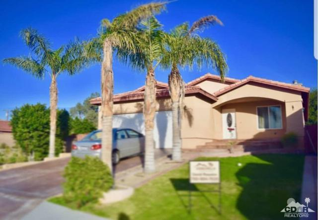 15650 Avenida Rambla, Desert Hot Springs, CA 92240 (MLS #219005445) :: Hacienda Group Inc