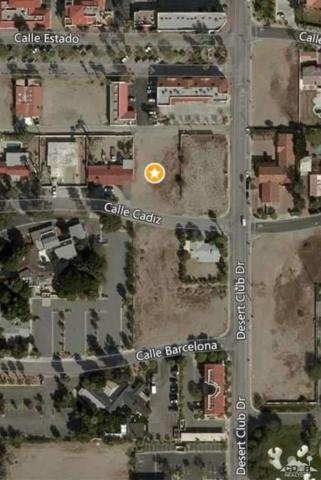 0 Desert Club Drive, La Quinta, CA 92270 (MLS #219005447) :: Brad Schmett Real Estate Group
