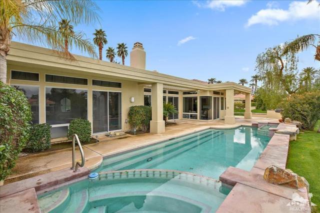 75054 Gleneagles Circle, Indian Wells, CA 92210 (MLS #219005453) :: Brad Schmett Real Estate Group