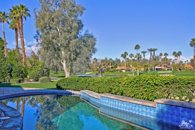 9 Oakmont Drive, Rancho Mirage, CA 92270 (MLS #219005471) :: Brad Schmett Real Estate Group
