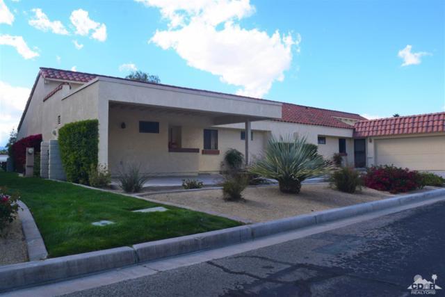 40467 Bay Hill Way #810, Palm Desert, CA 92211 (MLS #219005489) :: Brad Schmett Real Estate Group