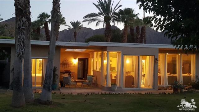 77376 Cheyenne Drive, Indian Wells, CA 92210 (MLS #219005491) :: Brad Schmett Real Estate Group