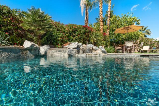 53 Payson Circle, Palm Desert, CA 92211 (MLS #219005501) :: Brad Schmett Real Estate Group