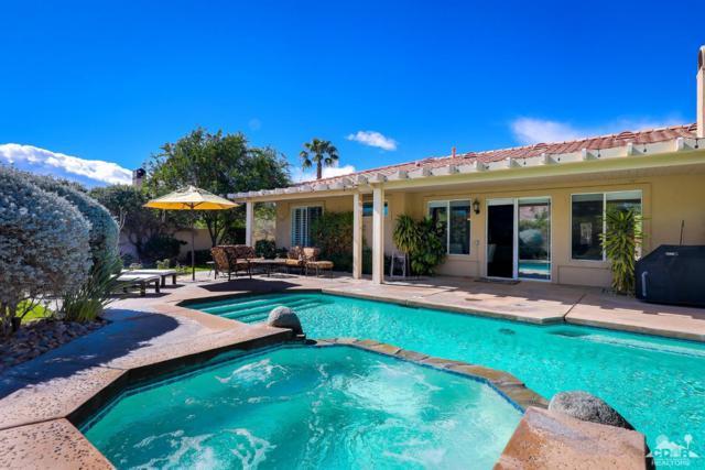 41860 Ward Drive, Palm Desert, CA 92211 (MLS #219005531) :: Hacienda Group Inc