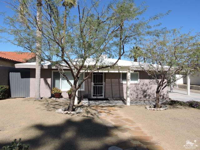 73430 Royal Palm Drive, Palm Desert, CA 92260 (MLS #219005541) :: Hacienda Group Inc