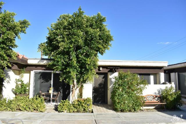 73415 Shadow Mountain Drive #5, Palm Desert, CA 92260 (MLS #219005547) :: Brad Schmett Real Estate Group