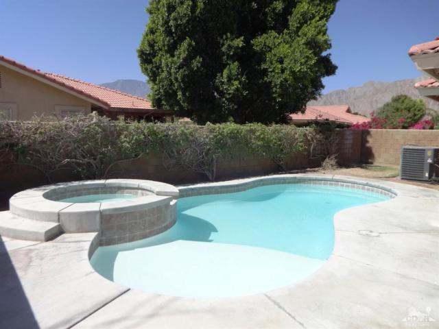 78245 Desert Fall Way, La Quinta, CA 92253 (MLS #219005559) :: The Sandi Phillips Team