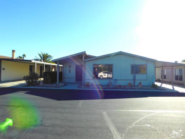 73450 Country Club Drive #14, Palm Desert, CA 92260 (MLS #219005565) :: Hacienda Group Inc