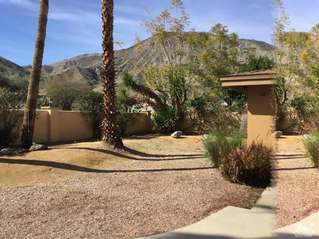 72516 Beavertail Street, Palm Desert, CA 92260 (MLS #219005579) :: Brad Schmett Real Estate Group