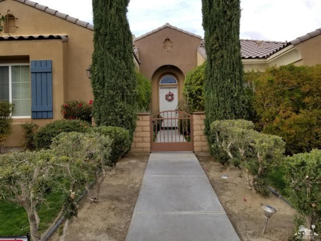 79140 Shadow, La Quinta, CA 92253 (MLS #219005587) :: Hacienda Group Inc