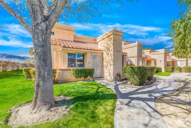 74800 Sheryl Avenue 6-4, Palm Desert, CA 92260 (MLS #219005589) :: Brad Schmett Real Estate Group