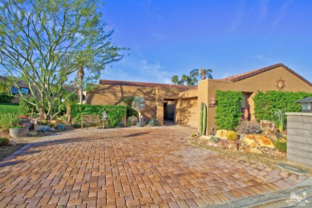 73699 Greasewood Lane, Palm Desert, CA 92260 (MLS #219005633) :: Hacienda Group Inc