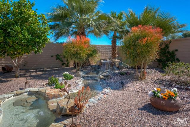 81039 Avenida Vidrio, Indio, CA 92203 (MLS #219005637) :: Brad Schmett Real Estate Group