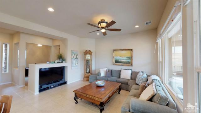 61245 Living Stone Drive, La Quinta, CA 92253 (MLS #219005679) :: Brad Schmett Real Estate Group