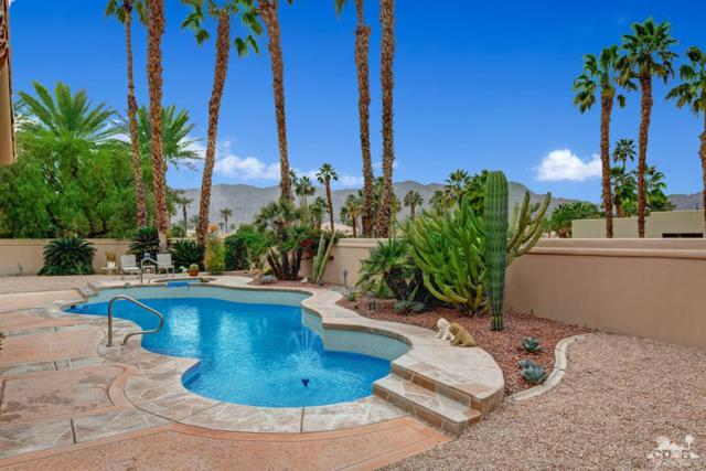 50245 Mountain Shadows Road, La Quinta, CA 92253 (MLS #219005687) :: Brad Schmett Real Estate Group