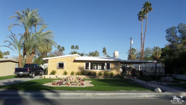 45630 Quailbrush Street, Palm Desert, CA 92260 (MLS #219005701) :: Brad Schmett Real Estate Group