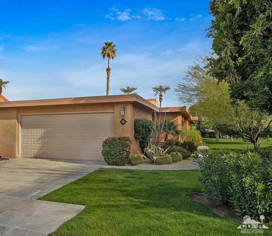12 Granada Drive, Rancho Mirage, CA 92270 (MLS #219005709) :: Deirdre Coit and Associates