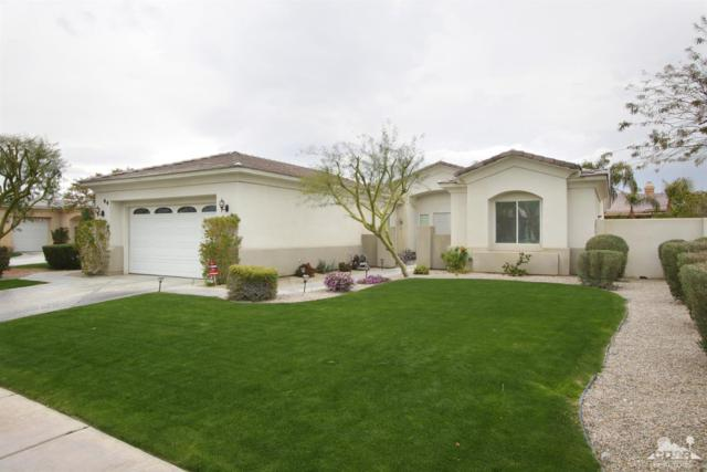 44 Provence Way, Rancho Mirage, CA 92270 (MLS #219005719) :: Brad Schmett Real Estate Group