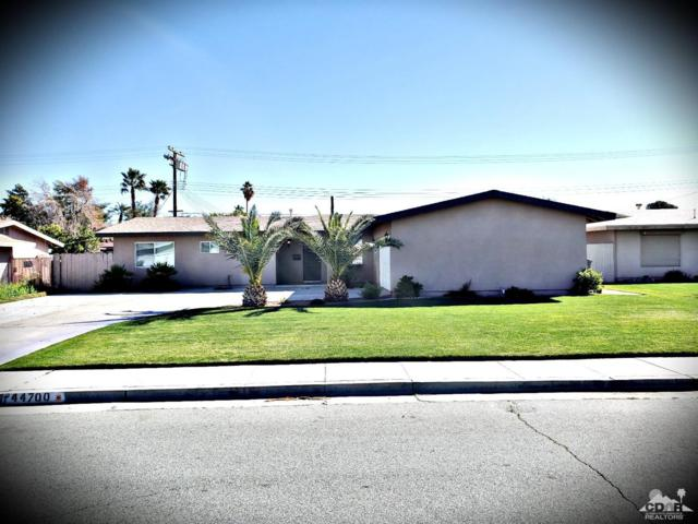 44700 Windsor Drive, Indio, CA 92201 (MLS #219005749) :: Brad Schmett Real Estate Group