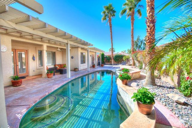 79364 Calle Vista Verde, La Quinta, CA 92253 (MLS #219005773) :: Brad Schmett Real Estate Group