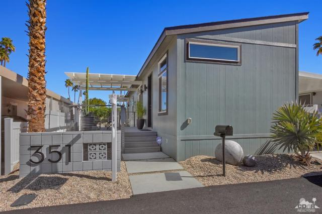 351 Lei Drive, Palm Springs, CA 92264 (MLS #219005783) :: Brad Schmett Real Estate Group