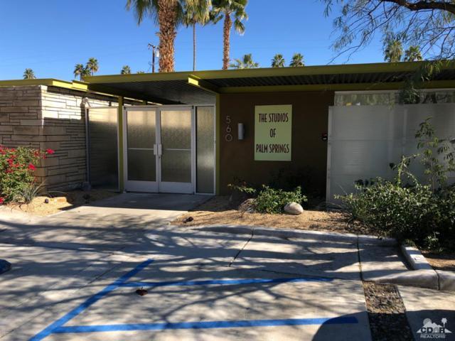 560 S Grenfall Road, Palm Springs, CA 92264 (MLS #219005807) :: Deirdre Coit and Associates
