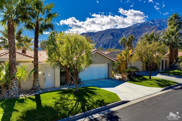 645 E Daisy Street, Palm Springs, CA 92262 (MLS #219005847) :: Hacienda Group Inc