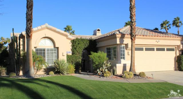 40820 Avenida Calafia, Palm Desert, CA 92260 (MLS #219005889) :: The Sandi Phillips Team