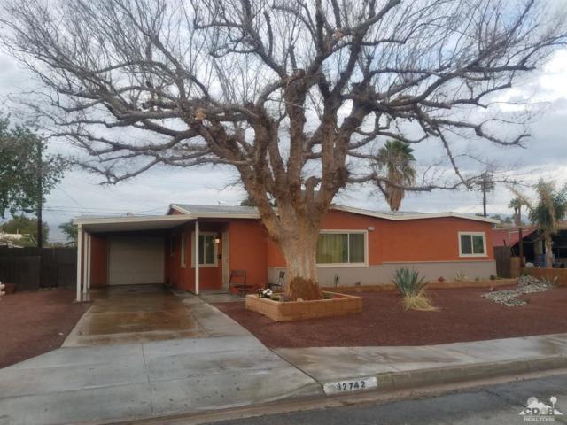 82742 Mountain View Avenue, Indio, CA 92201 (MLS #219005903) :: Brad Schmett Real Estate Group