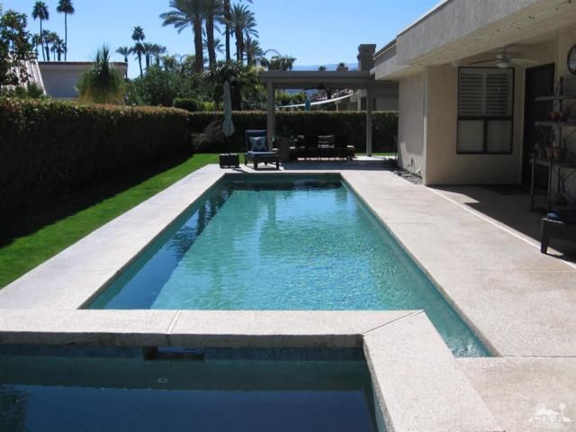 44 Mission Palms E, Rancho Mirage, CA 92270 (MLS #219005933) :: The John Jay Group - Bennion Deville Homes