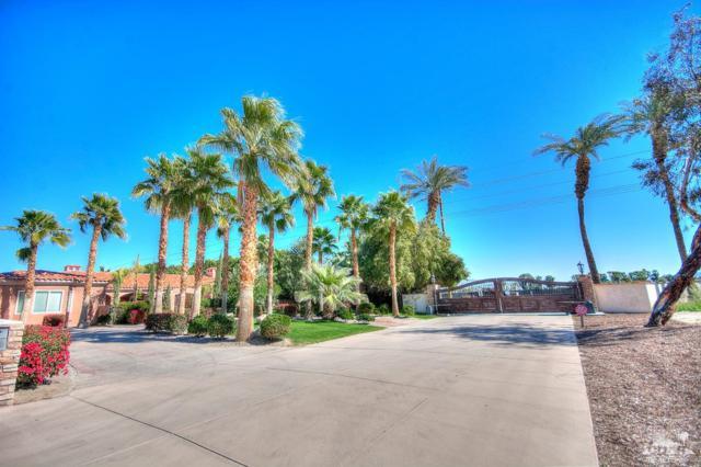 80980 Vista Del Mar, La Quinta, CA 92253 (MLS #219005935) :: The John Jay Group - Bennion Deville Homes