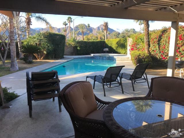 77413 Evening Star Circle, Indian Wells, CA 92210 (MLS #219005941) :: Brad Schmett Real Estate Group