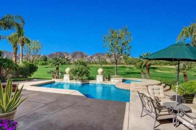 57397 Spanish Hills Lane, La Quinta, CA 92253 (MLS #219005963) :: The John Jay Group - Bennion Deville Homes