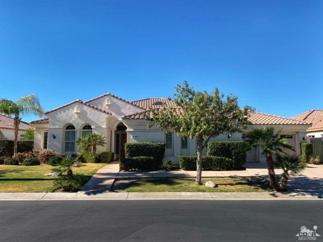 51445 El Dorado Drive, La Quinta, CA 92253 (MLS #219005983) :: Bennion Deville Homes