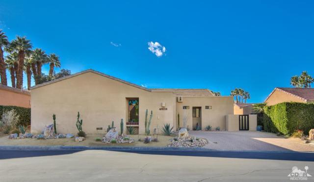 49115 Quercus Lane, Palm Desert, CA 92260 (MLS #219005989) :: The Sandi Phillips Team
