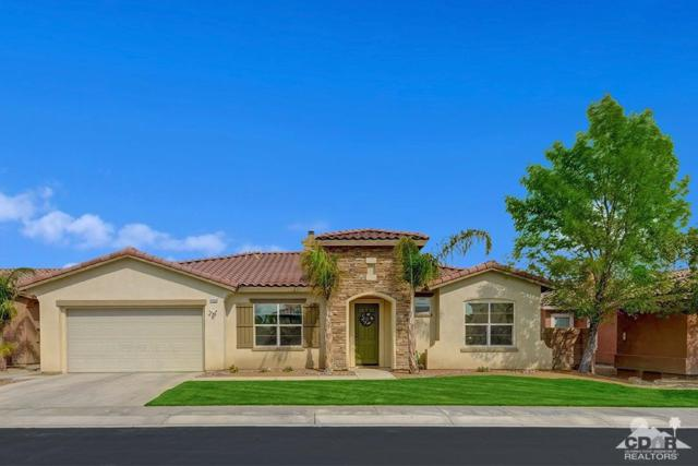 81856 Villa Reale Drive, Indio, CA 92203 (MLS #219005991) :: Brad Schmett Real Estate Group