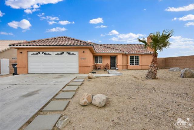 67623 Monterey Road, Desert Hot Springs, CA 92240 (MLS #219005995) :: Hacienda Group Inc