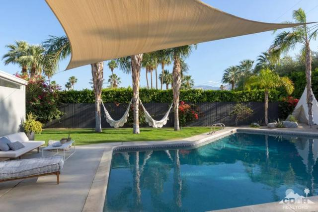 1959 Jacques Drive, Palm Springs, CA 92262 (MLS #219006015) :: Brad Schmett Real Estate Group