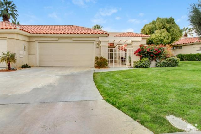 103 Alcola Circle, Palm Desert, CA 92211 (MLS #219006039) :: Hacienda Group Inc