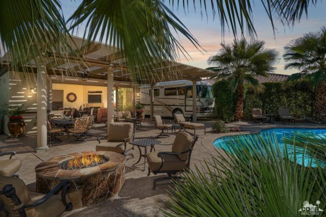 48170 Hjorth Street #126, Indio, CA 92201 (MLS #219006087) :: The John Jay Group - Bennion Deville Homes