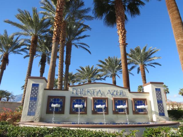80944 Via Puerta Azul, La Quinta, CA 92253 (MLS #219006125) :: Hacienda Group Inc
