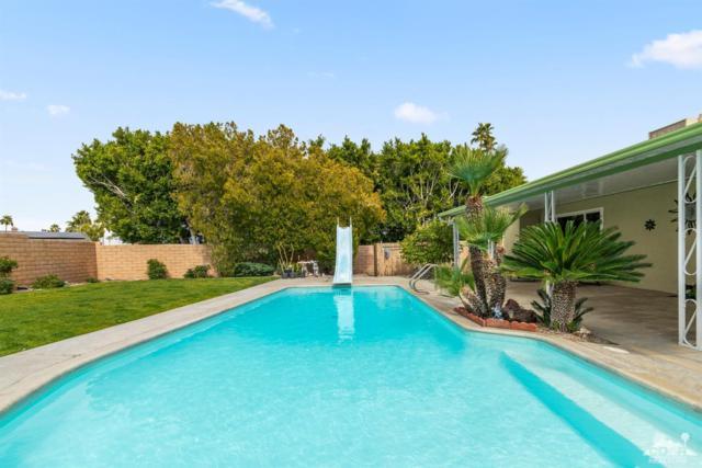 68565 Las Tunas Way, Cathedral City, CA 92234 (MLS #219006189) :: Brad Schmett Real Estate Group