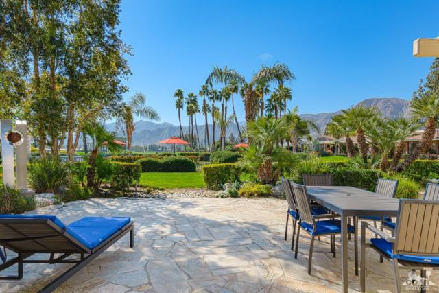 21 Mayfair Drive, Rancho Mirage, CA 92270 (MLS #219006193) :: The John Jay Group - Bennion Deville Homes