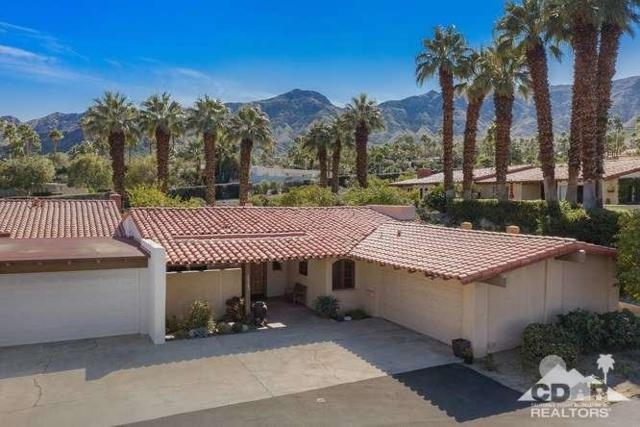 70280 Camino Del Cerro, Rancho Mirage, CA 92270 (MLS #219006219) :: Deirdre Coit and Associates