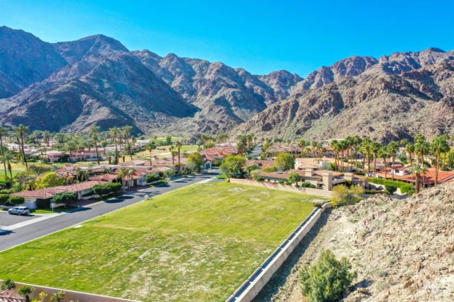 77430 Loma Vista, La Quinta, CA 92253 (MLS #219006235) :: Hacienda Group Inc