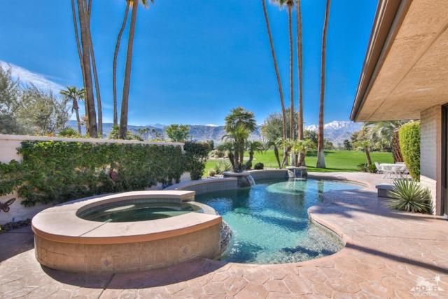 1 Stanford Drive, Rancho Mirage, CA 92270 (MLS #219006241) :: Deirdre Coit and Associates