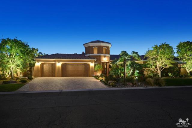 49232 Constitution Drive, Indio, CA 92201 (MLS #219006267) :: Hacienda Group Inc