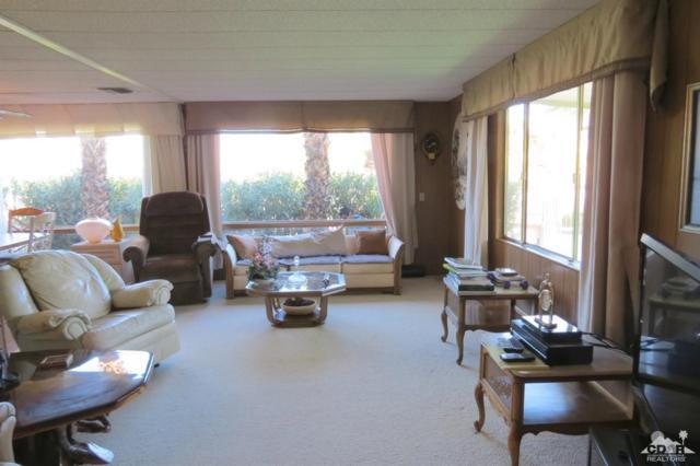 7 Circle A Drive, Palm Desert, CA 92260 (MLS #219006315) :: Deirdre Coit and Associates