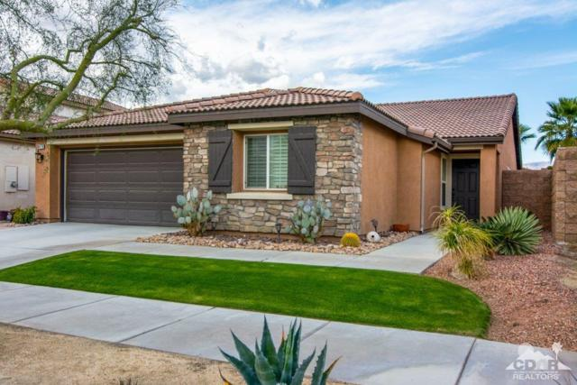 84176 Azzura Way, Indio, CA 92203 (MLS #219006399) :: Brad Schmett Real Estate Group